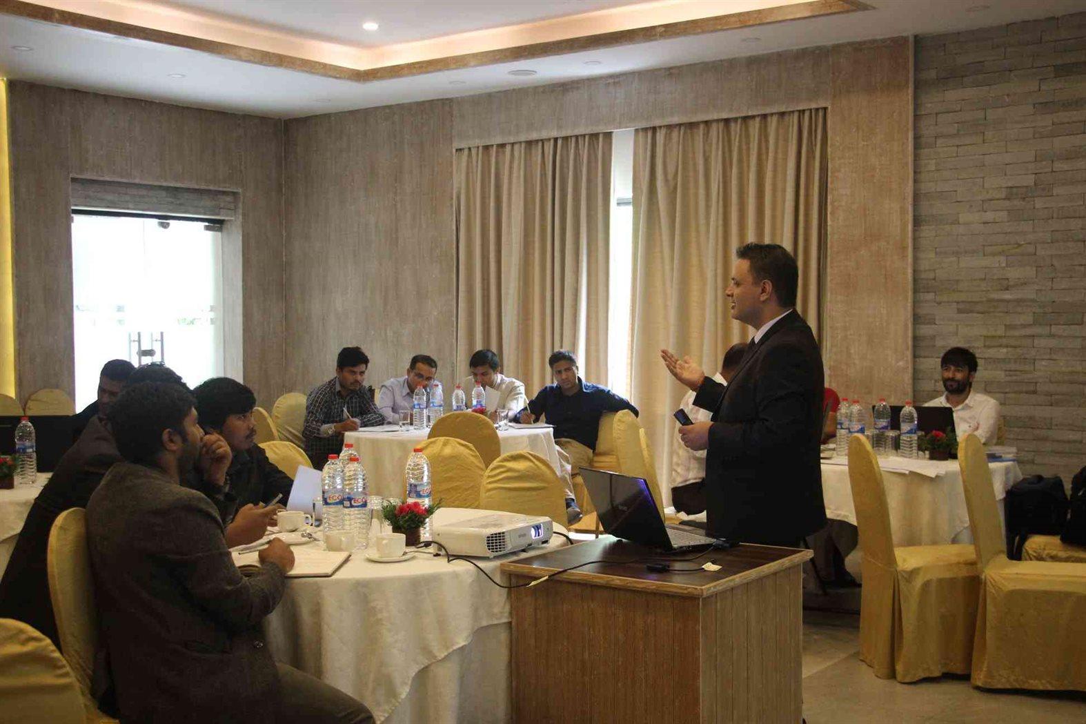 cyber security speaker from nepal
