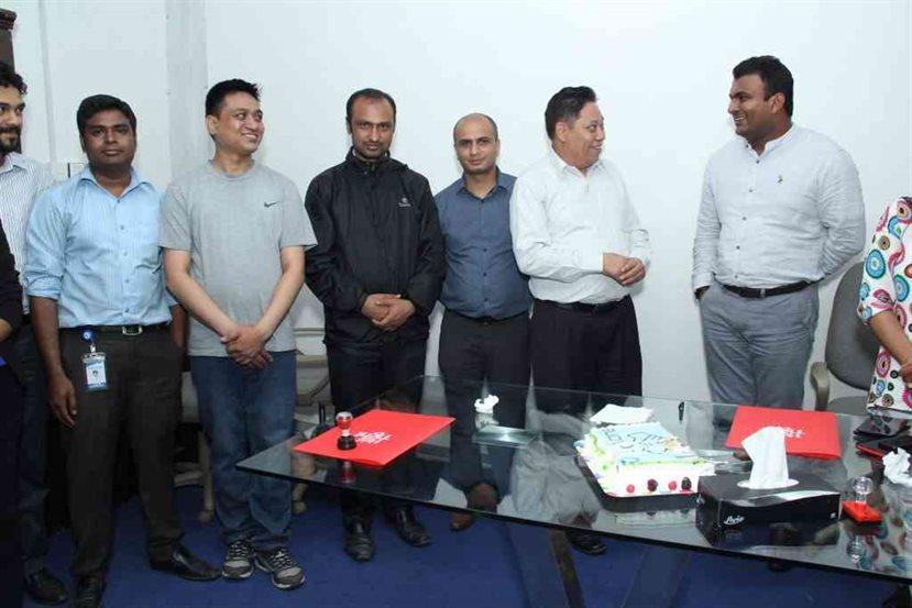 digital signature ceremony