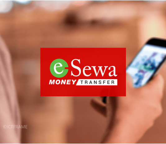 eSewa Starting Its New Remittance Service in Japan