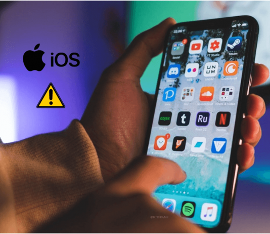 Blame for iOS Apps Outage