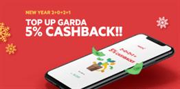 ime pay cash back offer