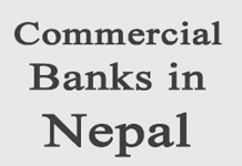 list of commercial bank in nepal 2019