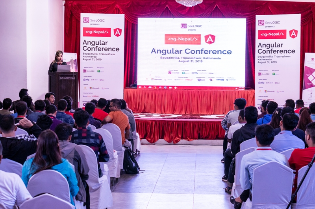 ng-Nepal Conference 2019 Held on Kathmandu Nepal