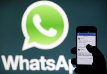 phishing attacks in Whatsapp