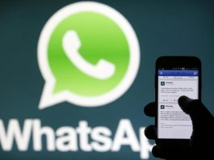 phishing attacks in Whatsapp