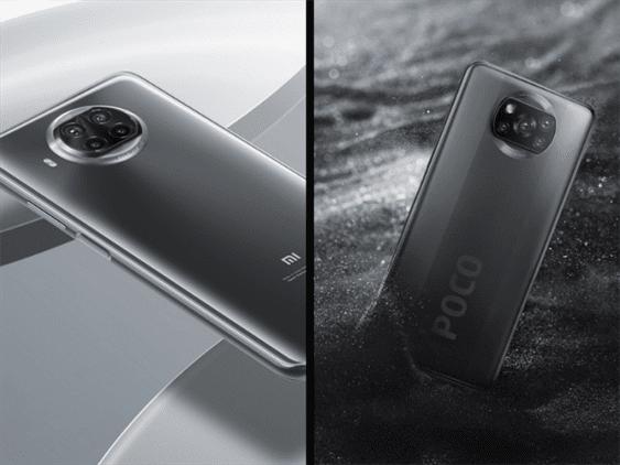 Xiaomi Mi 10T Lite price in Nepal