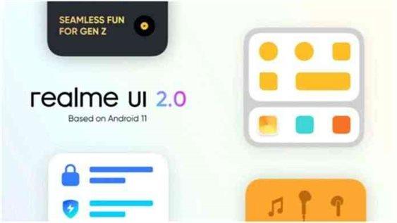 ralme UI 2.0