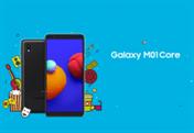 Samsung Galaxy M01 Core Price in Nepal