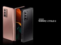 Samsung Galaxy Z Fold2 Price in Nepal