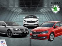 Skoda cars price in Nepal