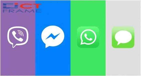 social messaging app