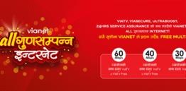 vianet Communications offer