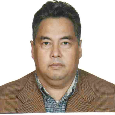 vice chair of Asia Pacific Regional Internet Governance Forum Vivek Rana