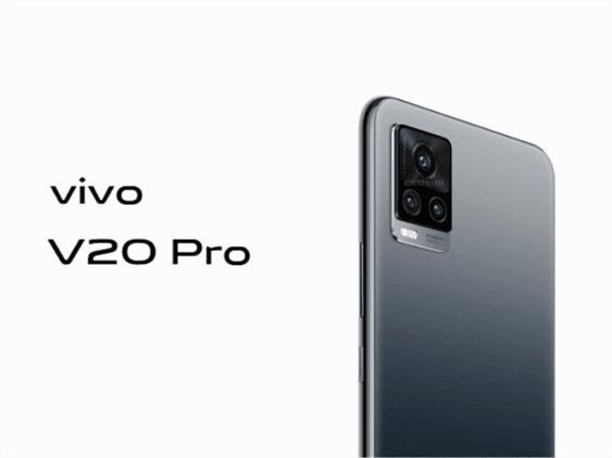 Vivo V20 Pro Price in Nepal