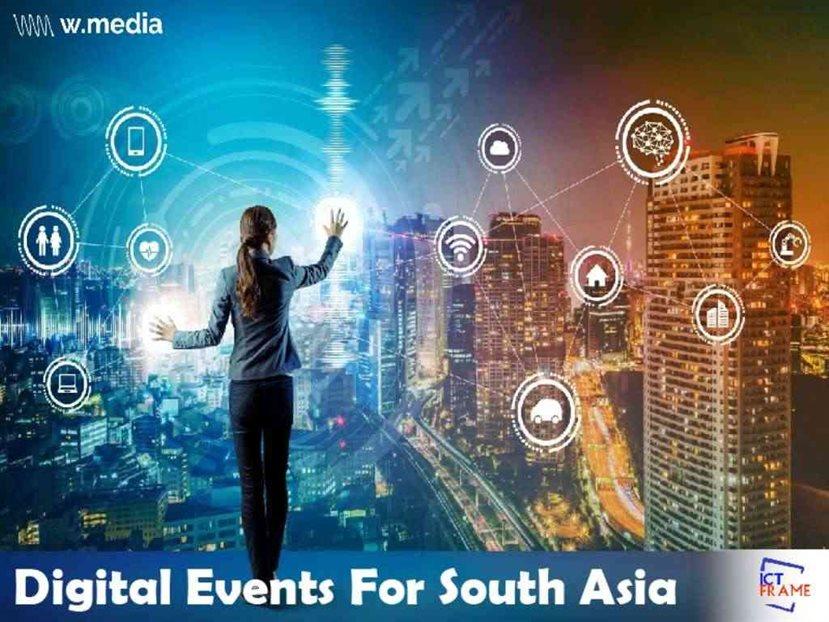 wmedia south asia