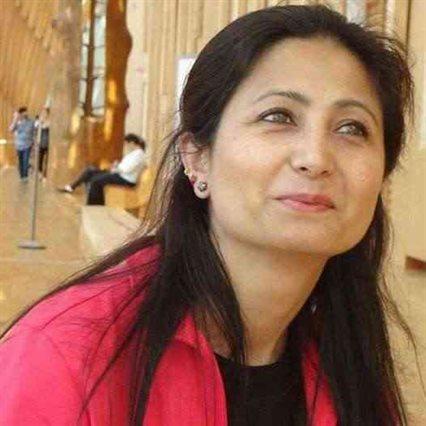 women entrepreneur in nepal