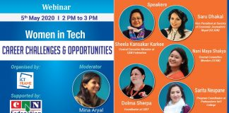 Women in Technology Nepal
